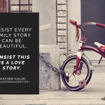 I Insist This Is A Love Story: For SheLoves Magazine